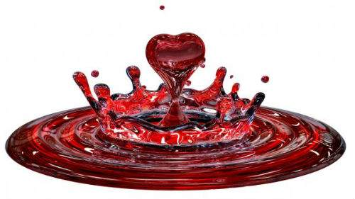 Лужа крови толкование сонника