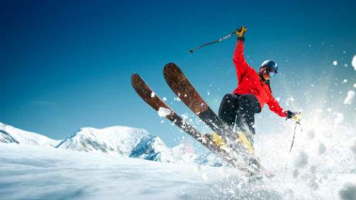 Лыжи толкование сонника