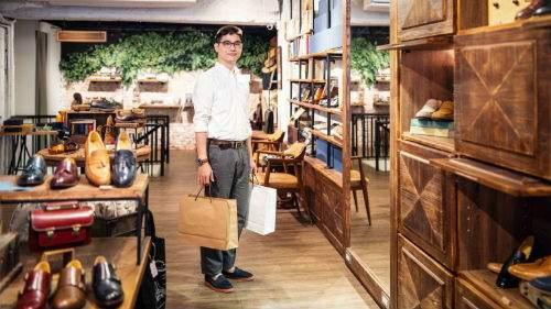 Магазин обуви толкование сонника