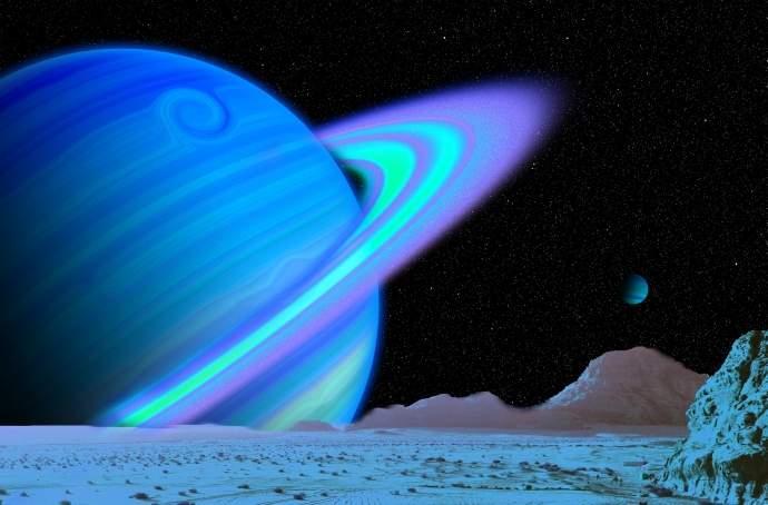 Ретроградный Уран 2020: время перемен и неожиданностей