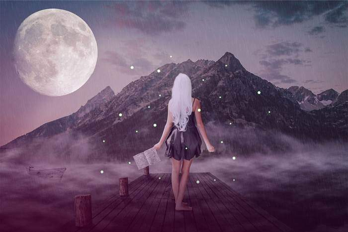Лунный календарь стрижек на апрель 2021