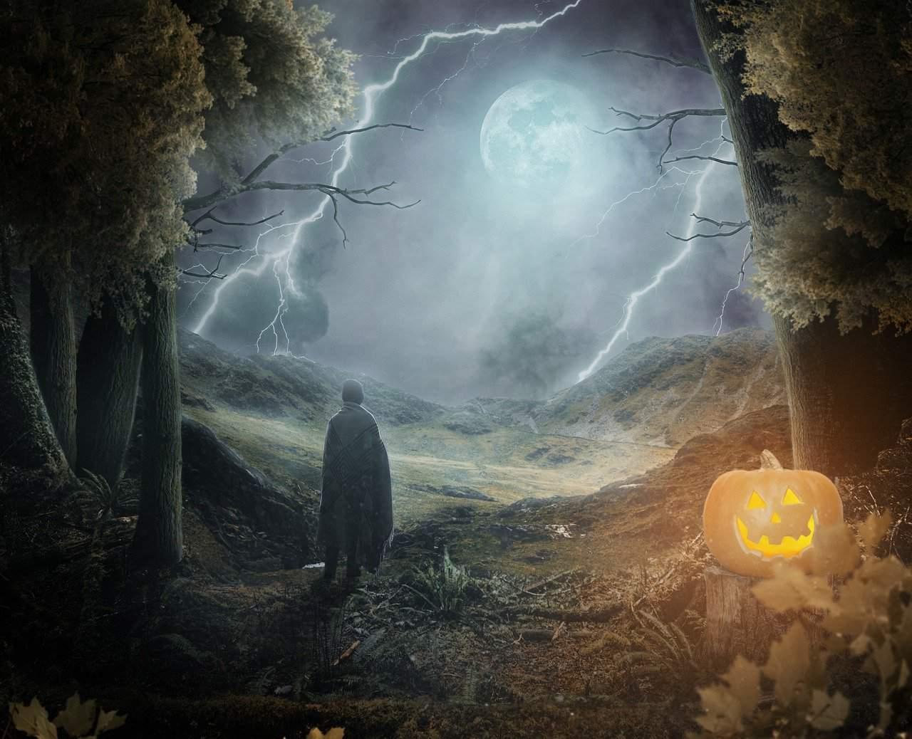 Велесова ночь 31 октября: проведите обряд на богатство и достаток в доме
