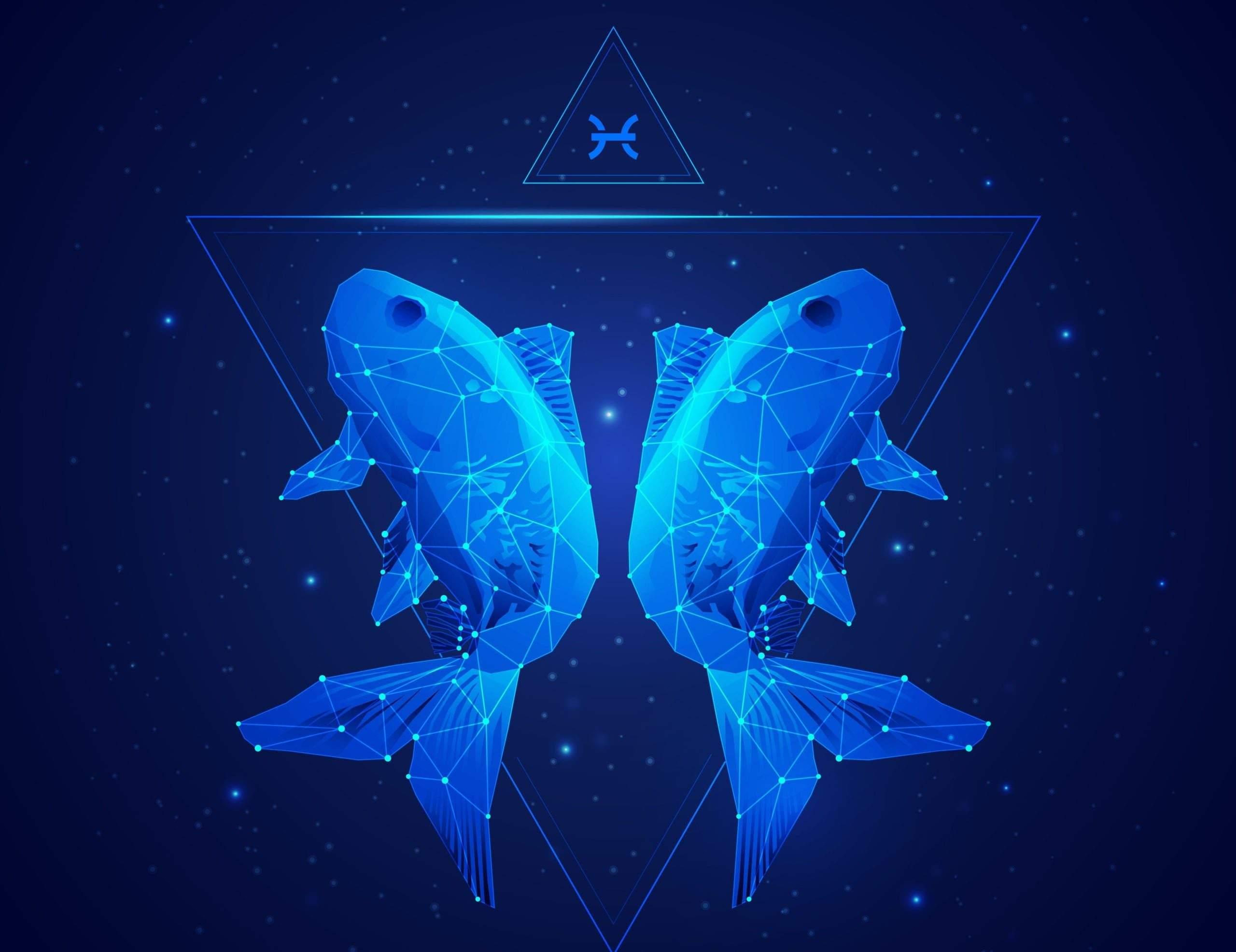 Рыбы — гороскоп на декабрь 2020 года