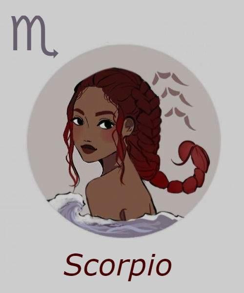 21738 Гороскоп для Скорпиона на 2021 год по году рождения