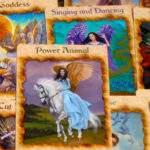 21610 Онлайн-гадание «Послание архангела Михаила» на картах ангелов