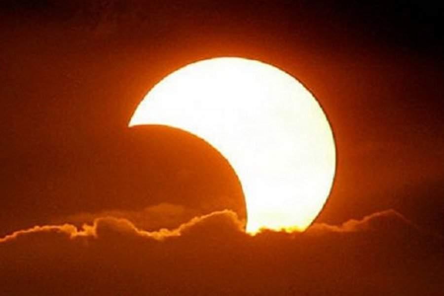 Солнечное затмение 14 декабря 2020 года: точное время, где будет видно, прогноз для каждого знака зодиака