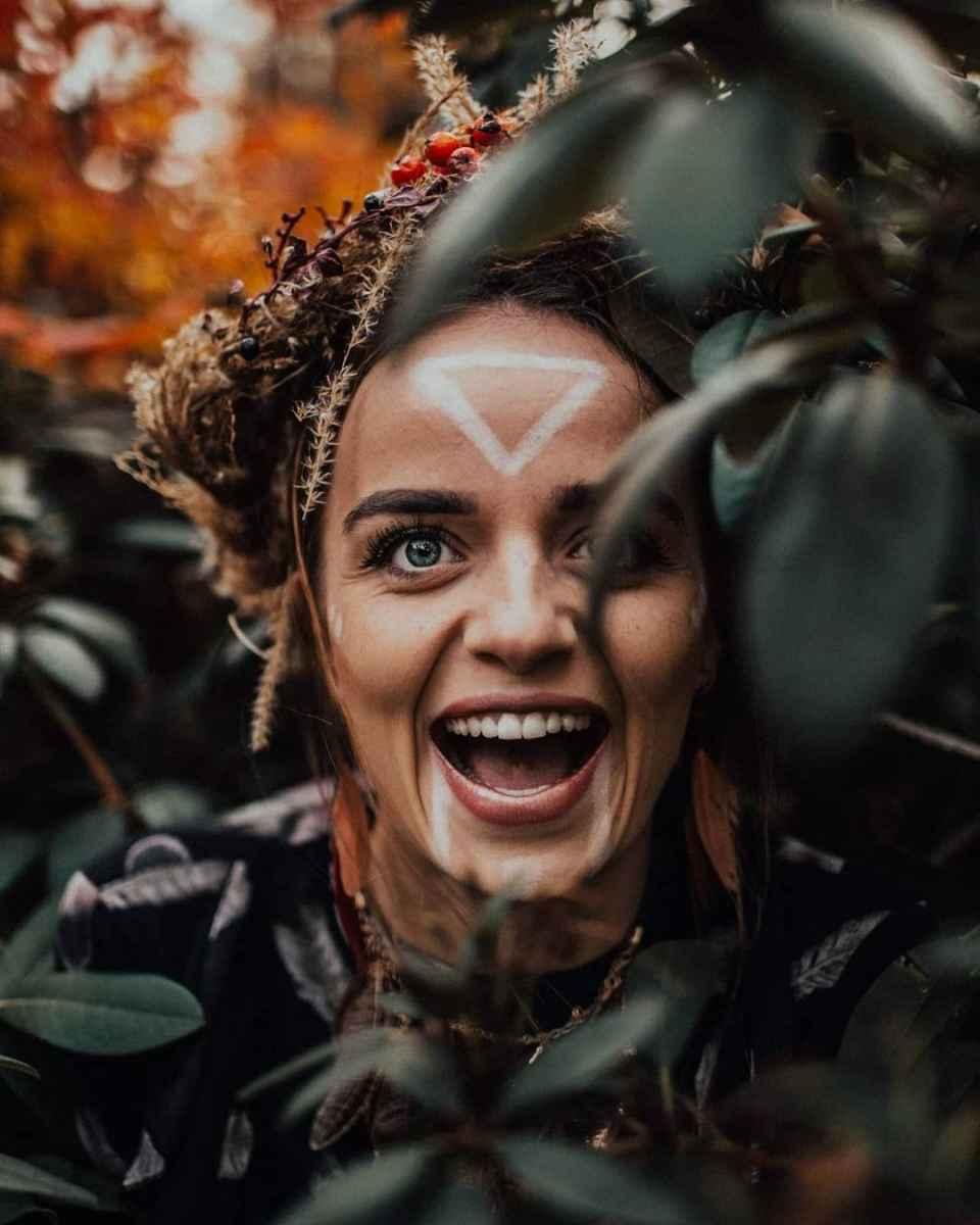 7 достоверных физических признаков того, что вы ведьма