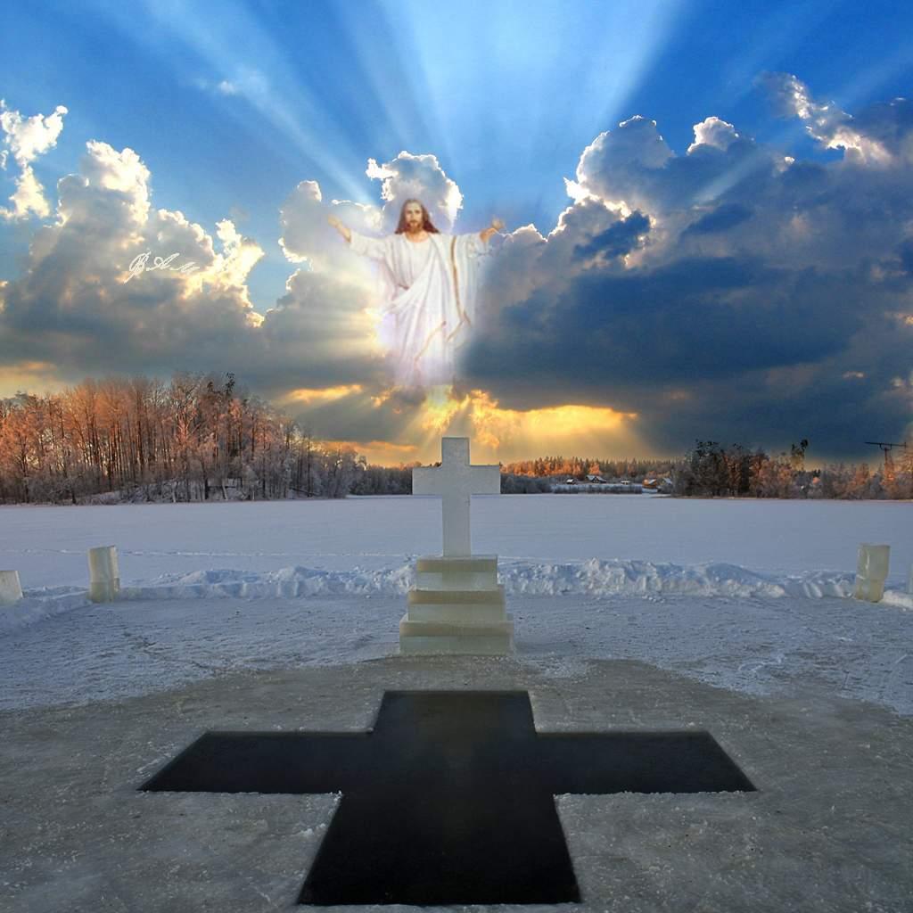 Крещение 2021: что можно и нельзя делать, приметы, магия, обряды, заговоры,