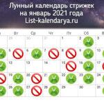 21856 Лунный календарь садовода и огородника на сентябрь 2021 года