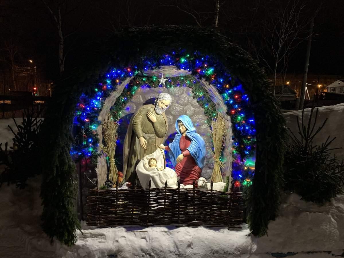 Рождество Христово в 2021 году: приметы, традиции и обычаи