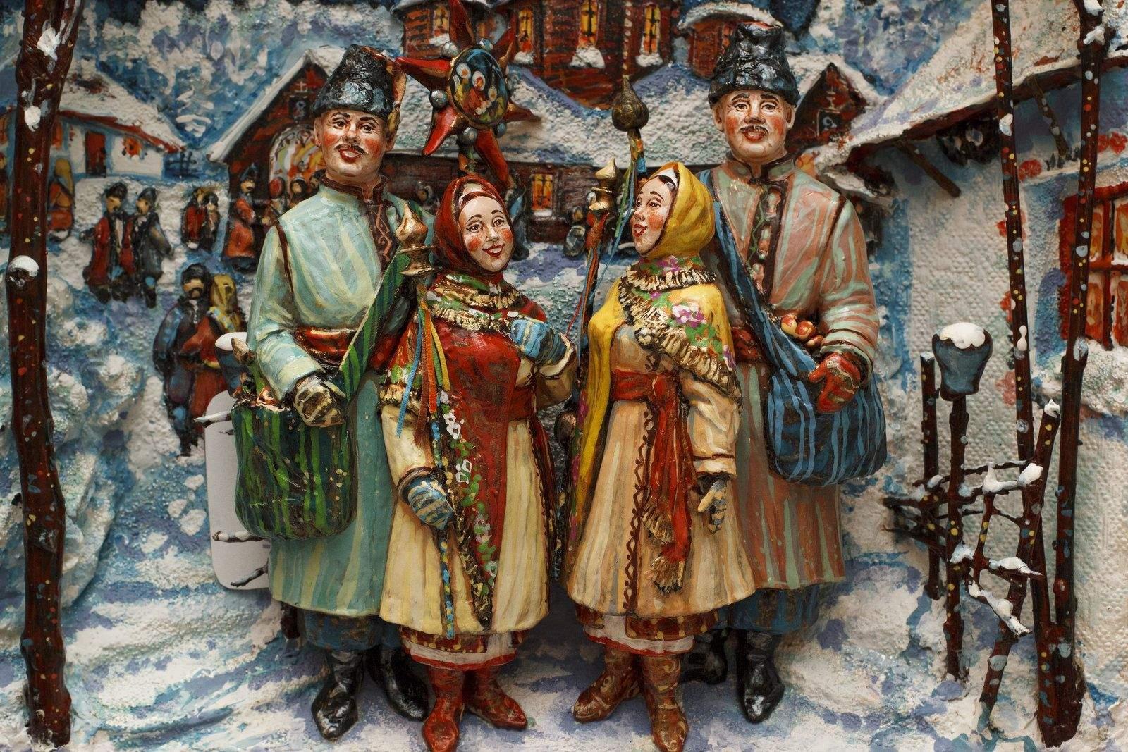 21789 Васильев вечер 2021 и Старый Новый Год 2021: гадания, обряды, магия и заговоры
