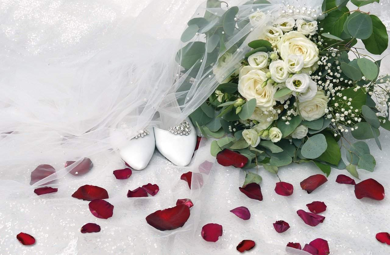 Свадьба 2022