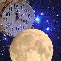 Луна без курса 2022