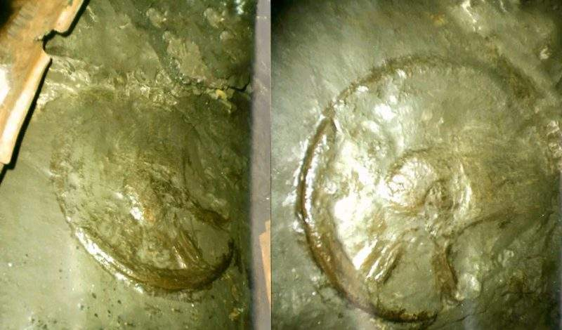 Неожиданные находки в шахтах, которые вряд ли смогут объяснить учёные